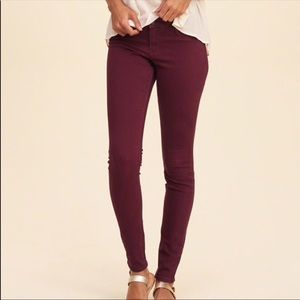 🌼Colorful comfy jeggings🍂